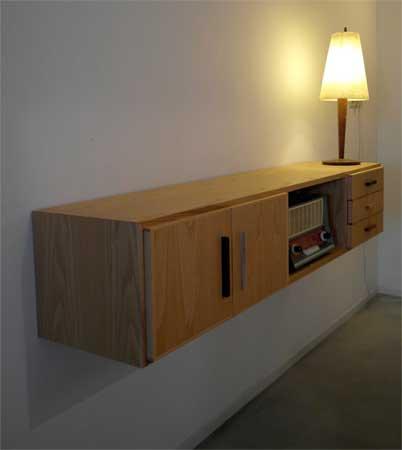 1.CQ houtbewerking dressoir