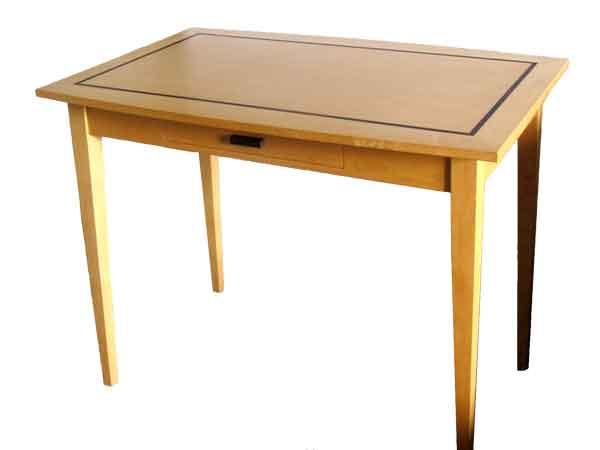 1.CQ houtbewerking schrijftafel