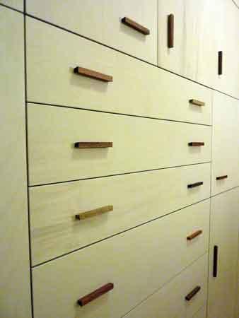 2.CQ houtbewerking wandkast