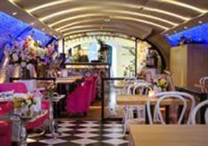 3.Museum cafe Gouda Brandwacht en Meijer