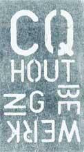 7.CQhoutbewerking