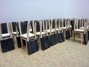 7.CQhoutbewerking stoeltjes